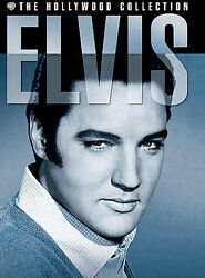 Elvis Presley - The Hollywood Collection Dvd 6-movie Boxed Set — New And Sealed