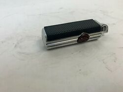 Oem Harley Davidson Motorcycles Used Chrome Defiance Collection Single Foot Peg