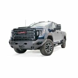 Fab Fours Dr10-x2951-1 Front Bumpers Matrix Series For Ram 2500 3500 New