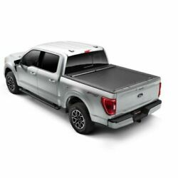 Roll-n-lock Bt131a Tonneau Cover A-series For 2021 Ford F150 5'7 Bed New