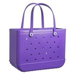 Nwt- Large Bogg Bag 💜 💜houston We Have A Purple 💜 💜