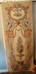 Large Tapestry .... COBLYS Made in France 28quot;wide x 72quot; tall