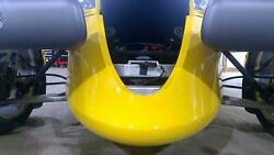97-02 Chrysler Plymouth Prowler Nose Body Panel Prowler Yellow Qy3 See Notes