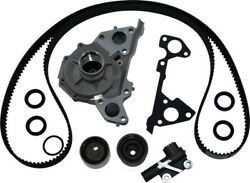 Engine Timing Belt Kit With Water Pump Autopart Intl 2030-556244