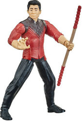 Hasbro Collectibles - Marvel Shang-chi 6 Inch Figure Captain Punch [used Very Go