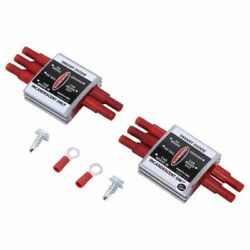 Roadmaster 782 Smart Diodes For Variable Voltage Incandescent Tail Lights New