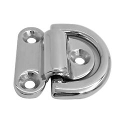 Lashing Ring Staple Cleat -tie Down Trailers For Marine Boat Truck