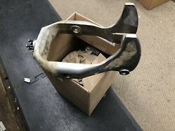 3808365 2003 Volvo Penta Sx Gimbal Ring 4 Studs Top Plate On Gimbal Has 4 Bolts