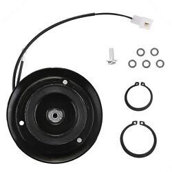 Ac Compressor Clutch Kit Assembly For Kia Toyota 4runner Toyota Pickup