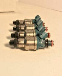 720cc, High Performance Fuel Injectors For 1987-1989 Toyota Celica