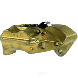 Disc Brake Caliper-4wd Front Right Centric Reman Fits 98-99 Toyota Tacoma