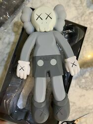 Brand New Kaws Companion 2020 Complete Set 3 Figurines - In Hand Ready To Ship
