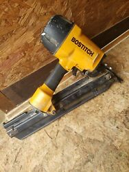 Stanley Bostitch Framing Nailer N79ww -- Parts Or Fixing