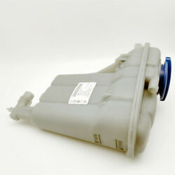 New Engine Coolant Expansion Tank With Lid For Audi A4 S4 A5 S5 A6 Q5 8k0121403q