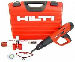Hilti 304398 Powder-actuated Tool Dx 460-gr Direct Fastening