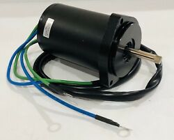 Db Electrical Tilt Trim Motor For Yamaha Outboards Replaces 62y-43880-01-00