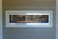 Empire Dfev60lss Decorative Front With Glass Window