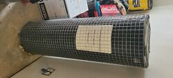 304 Stainless Steel Mesh Fencing