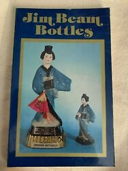 A Guide To Jim Beam Bottles 9 X 5 Soft Back Book 1978