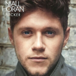 Niall Horan – Flicker Lp Limited Edition Tan Colored Vinyl Nm New Sealed