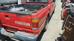 90 B2200 Mazda Pickup Truck Cab Plus Bed With Gate See Pics For Condition