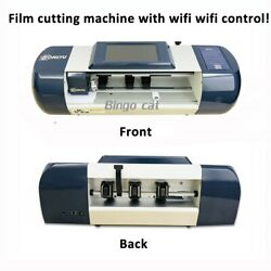 Fonlyu Extended 16andprime Screen Protector Hydrogel Film Cutting Machine