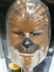 Star Wars Musical Chewbacca Giant Pez Candy Dispenser Collectible