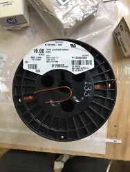 Essex Magnet Wire 16 Awg Enameled Copper Wire, Htaih Gp/mr-200