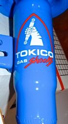 For Nissan 300zx Z32 1990-1996 Tokico Performance Gas Shocks Rare—made In Japan