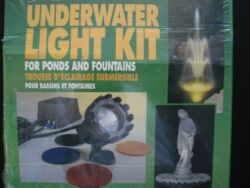 Art Decor Underwater Halogens By Henri Studio All-weather In/outdoor—made In Usa
