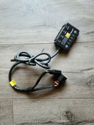Pedal Commander Pc07 Throttle Response Controller Fits Jeep Models