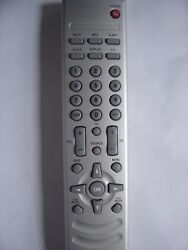 Proview 0502774 P4084-4 Remote Control -- If You Lost Your Remote, Here It Is