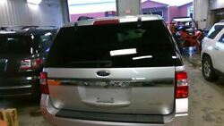 No Shipping Trunk/hatch/tailgate Wiper Privacy Tint Glass Fits 15-17 Expeditio