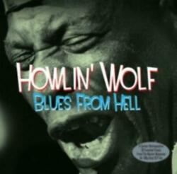 Howlin' Wolf Blues From Hell Lp Vinyl Brand New.