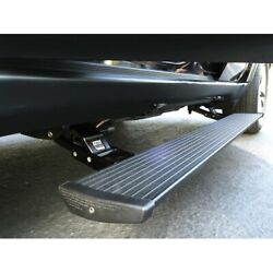 Amp Research 76330-01a Running Boards Powerstep 13.5 For 2014-17 Grand Cherokee