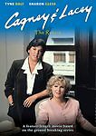 Cagney And Lacey - The Return Dvd Dramatyne Daly Sharon Gless