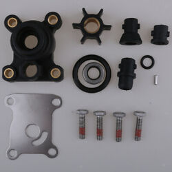 Marine Impeller Water Pump Parts For Evinrude Johnson Omc Outboard Engine