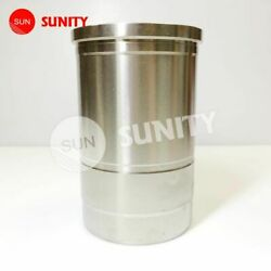 Taiwan Sunity Ysb8 Engine Spare Parts Cylinder Liner With Oring For Yanmar Boat