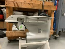 Honda Outboard Bf150 25 Right Hand Rotation New Oil And New Pump