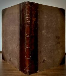 John Auldjo / Narrative Of An Ascent To The Summit Of Mont Blanc On The 8th 1st