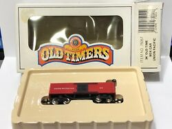 Bachmann N Scale 75051 Old Timers Union Pacific Red Box Car