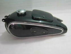 Fit For Bmw R71 Black Painted Gas Fuel Petrol Tank Vintage With Monza Cap