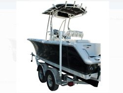 New Boat Trailer Guide Posts 60 Inch Poles For I-beam Trailers