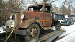 1934 Chevy Chevrolet Truck Pickup 1935 1936 1937 1938 34 35 36 37 38 Ford Dodge