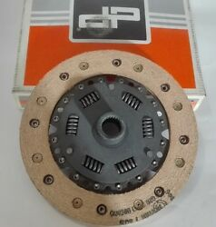 Volkswagen Beetle Classic From 1970 Clutch Disc Borg And Beck Nos Oem 111141031