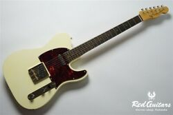 G7 Special G7-ctl Type-1 - Olympic White Guitar From Japan Urk966