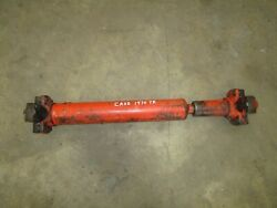 Case 1470 Traction King Good Used Rear Axle Drive Shaft   Antique Tractor