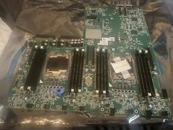 Dell Poweredge C4130 Server System Board 797fv 30 Day Warranty Works Perfect