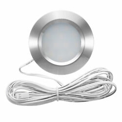 Recessed 12led Rv Boat Recessed Ceiling Light Lights Round Shape K9l0