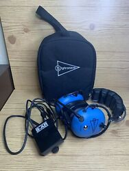 Sigtronics S-ar Anr Pilots Headset - Active Noise Reduction Stereo / Mono